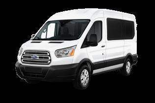 15 Passenger Van – High