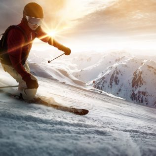 Too Good to Be True: Great Ski Destinations Near Sunny LA