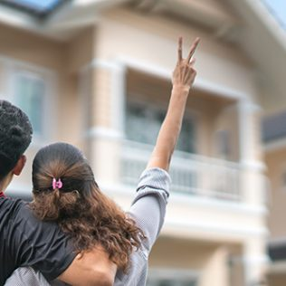 Finding a Good Neighborhood Fit For Your Next Home