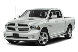 Pickup Truck – Heavy Duty