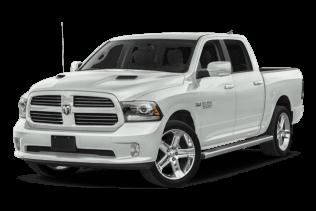 Pickup Truck – Heavy Duty
