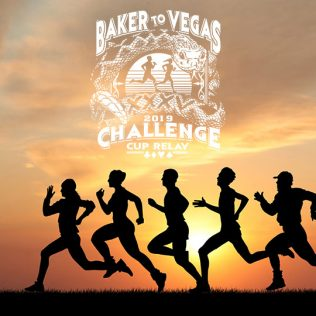 Baker To Vegas – The World's Most Prestigious And Unique Law Enforcement Foot Race
