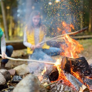 Cabin Fever Cure: 3 Awesome SoCal Campgrounds